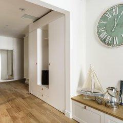 Апартаменты Grand Apartments - Wave Сопот удобства в номере
