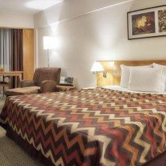 Bourbon Alphaville Business Hotel 3* Улучшенный номер с различными типами кроватей фото 4