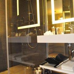 Отель Pullman Brussels Centre Midi 4* Стандартный номер с различными типами кроватей фото 4