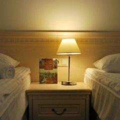 Гостиница Старосадский 3* Стандартный номер с 2 отдельными кроватями