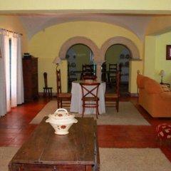 Отель Quinta da Azervada de Cima Коттедж с различными типами кроватей фото 17