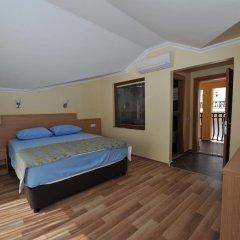 Magic Tulip Beach Hotel 3* Стандартный номер с различными типами кроватей фото 4