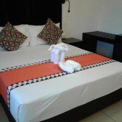 Отель Suva Motor Inn Фиджи, Вити-Леву - отзывы, цены и фото номеров - забронировать отель Suva Motor Inn онлайн комната для гостей фото 5