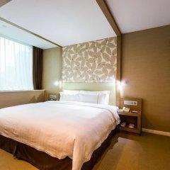 Отель China Mayors Plaza 4* Представительский люкс с различными типами кроватей фото 5