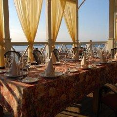Гостиница Reikartz Ривер Николаев питание фото 2
