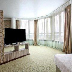 Гостиница VIP-Парус Улучшенные апартаменты фото 9