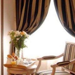 Отель Best Western Premier Trocadero La Tour 4* Стандартный номер фото 5