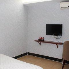 Guangzhou Xidiwan Hotel 3* Стандартный номер с различными типами кроватей