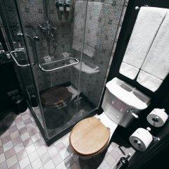 Гостиница Квартира N4 Ginza Project 4* Стандартный номер с различными типами кроватей фото 6