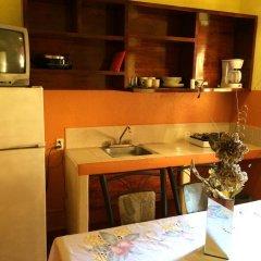 Отель Las Salinas 3* Апартаменты фото 3