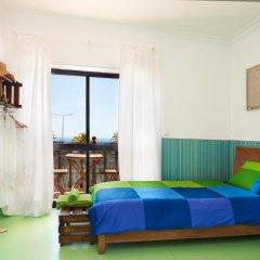 The Community Surf Hostel Ericeira комната для гостей