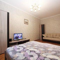 Апартаменты Apart Lux Фрунзенская Набережная комната для гостей фото 2