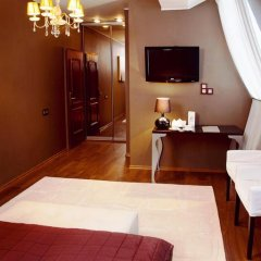 Отель На Казачьем 4* Стандартный номер фото 5