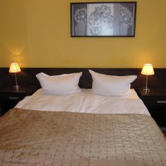 Отель Royal Plaza 3* Стандартный номер с двуспальной кроватью фото 10