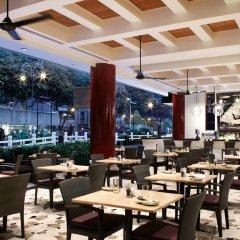 Singapore Marriott Tang Plaza Hotel питание