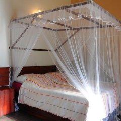 Отель Coco Cabana Шри-Ланка, Бентота - отзывы, цены и фото номеров - забронировать отель Coco Cabana онлайн комната для гостей фото 3