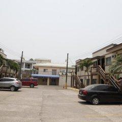 Apart Hotel Pico Bonito 3* Апартаменты с различными типами кроватей фото 5