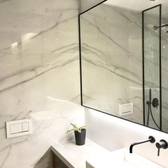 Niki Athens Hotel ванная фото 8