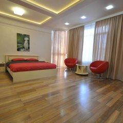 Апартаменты Греческие Апартаменты Студия с различными типами кроватей фото 22