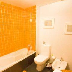 Отель Santo Antonio ванная