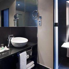 Отель Eurostars Sevilla Boutique 4* Стандартный номер с различными типами кроватей фото 4