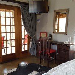 Отель Waterside Cottages 4* Стандартный номер фото 11