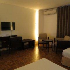 Century Plaza Hotel 2* Стандартный номер с различными типами кроватей