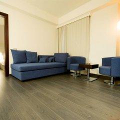 Astoria Hotel Budva - Montenegro 4* Люкс с различными типами кроватей фото 2