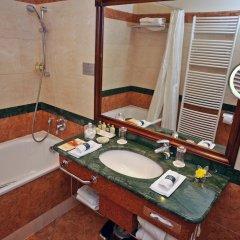CARLSBAD PLAZA Medical Spa & Wellness hotel 5* Номер Комфорт с различными типами кроватей фото 2