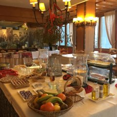 Hotel Edelweiss Candanchu питание фото 3