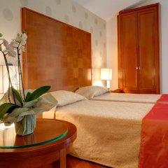 Hotel Delle Nazioni 4* Стандартный номер с различными типами кроватей фото 16