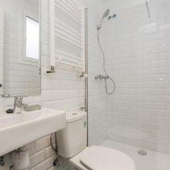 Апартаменты BCN Paseo de Gracia Rocamora Apartments ванная фото 2