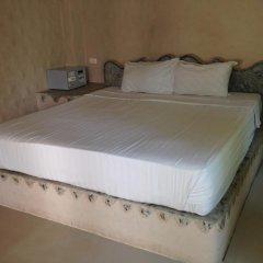 Отель In Touch Resort 3* Бунгало с различными типами кроватей фото 7