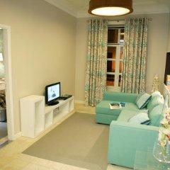 Апартаменты Goodmorning Apartment комната для гостей фото 2