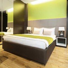 Отель Maccani Luxury Suites 4* Представительский люкс с различными типами кроватей фото 31