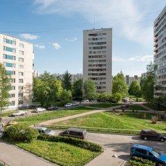 Апартаменты Хочу Приехать на проспекте Испытателей 8