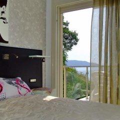 Meridian Hotel 4* Стандартный номер с различными типами кроватей фото 3