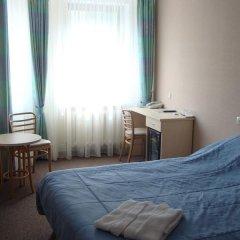 Гарни Отель Сибирия удобства в номере фото 2