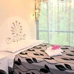 Отель Baltazaras 3* Улучшенный номер с различными типами кроватей фото 18