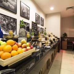 Radisson Blu Hotel, Kyiv Podil питание