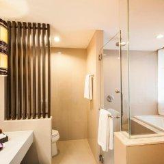 Отель Sareeraya Villas & Suites ванная фото 2