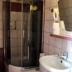 Hotel Atlantis 2* Стандартный номер с различными типами кроватей фото 6
