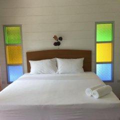 Отель Lanta Andaleaf Bungalow 3* Бунгало Делюкс фото 25