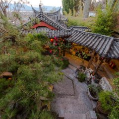 Zen Garden Hotel Lion Hill Yard фото 8