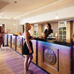 Emre Beach Hotel Турция, Мармарис - отзывы, цены и фото номеров - забронировать отель Emre Beach Hotel онлайн фитнесс-зал