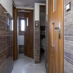 Отель Willa Marysieńka Номер с общей ванной комнатой