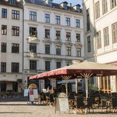 Hotel Loeven Копенгаген