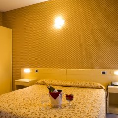 Отель Gran Torino 3* Стандартный номер с различными типами кроватей фото 6