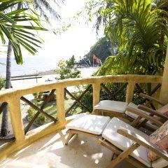 Отель Phra Nang Lanta by Vacation Village 3* Студия с различными типами кроватей