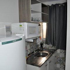Отель Suites Cheiro do Mar в номере